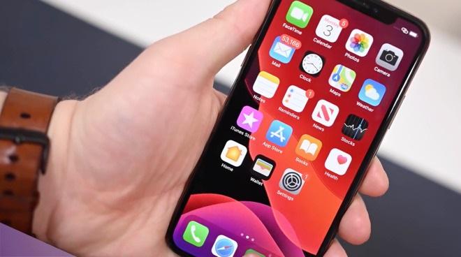 降级无望:苹果正式关停iOS 13.2.3验证通道