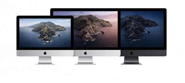 正二品上门回收苹果iMac一体机,回收价高于苹果折抵价
