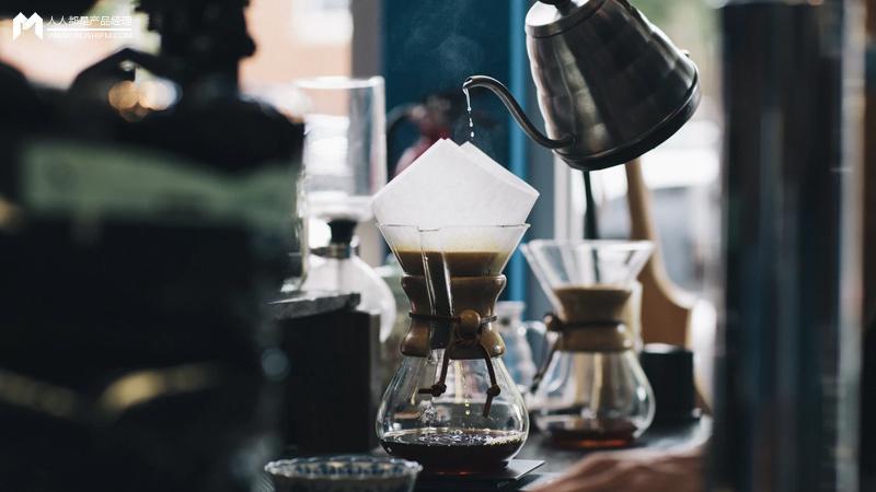 瑞星咖啡没有零售布局但新零售的核心精髓得到了体现