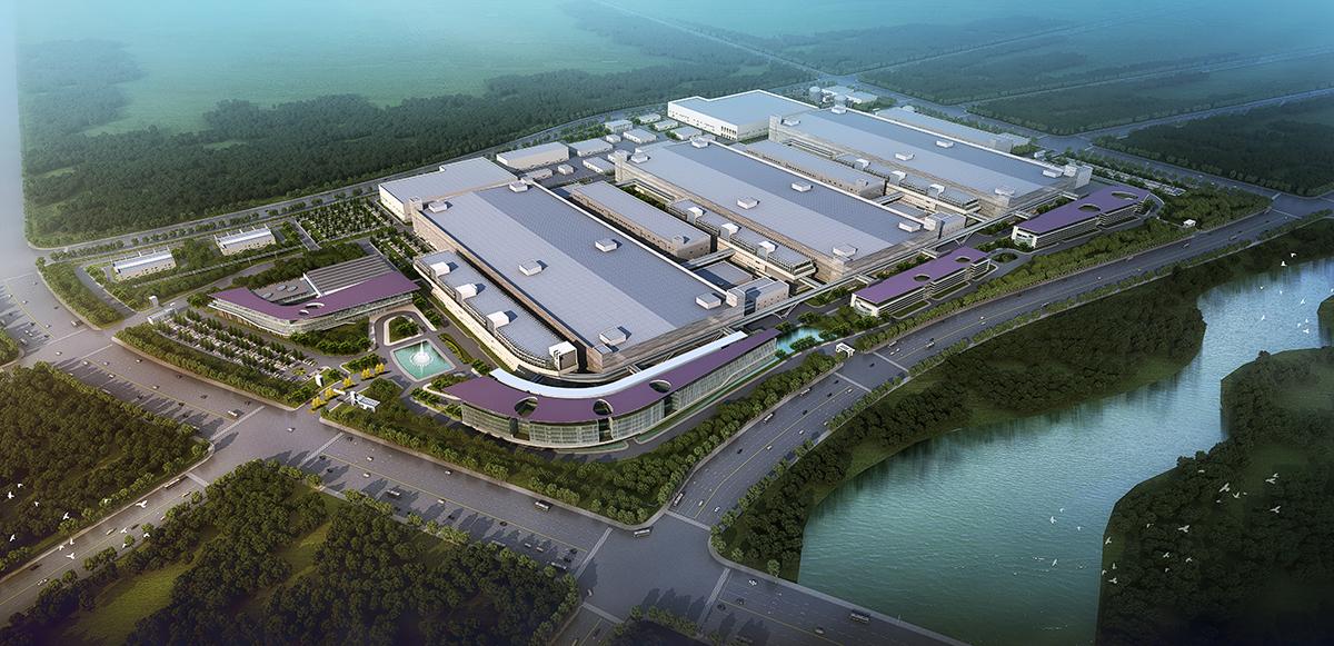 芯片本地化带来的好消息是中国有两大优势突破市场壁垒等着瞧