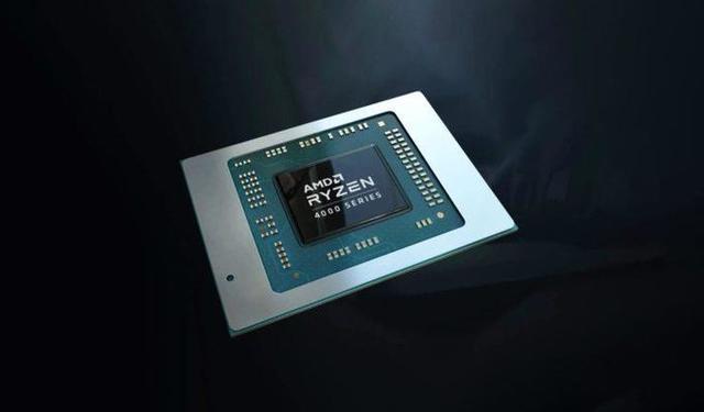 AMD付出了巨大的努力ryzen 774800 u出现在3DMark核显示是超级独特的