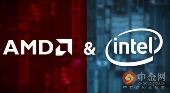 英特尔处理器供应的短缺可能会持续一年或者AMD可能会获得更多份额