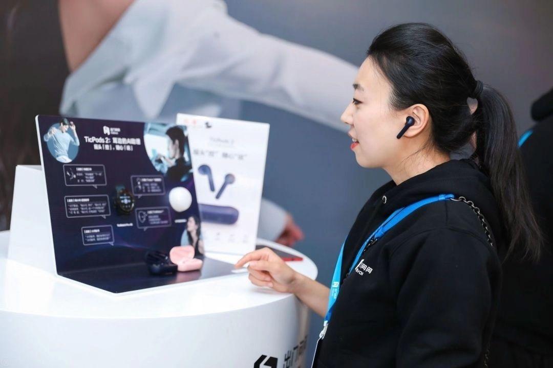 真正的无线耳机人工智能的空气盘背后的爆炸性逻辑是什么