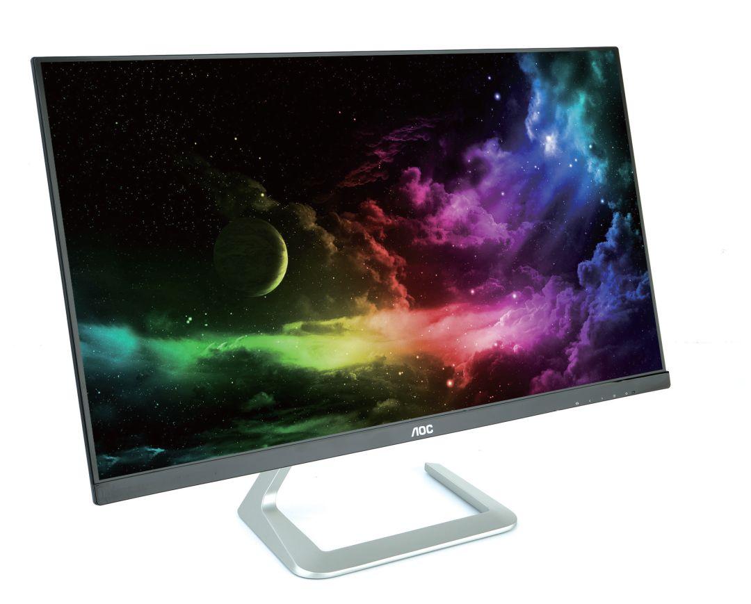 这款显示器可能是下一个爆炸性的产品因为它主宰着一千美元的市场