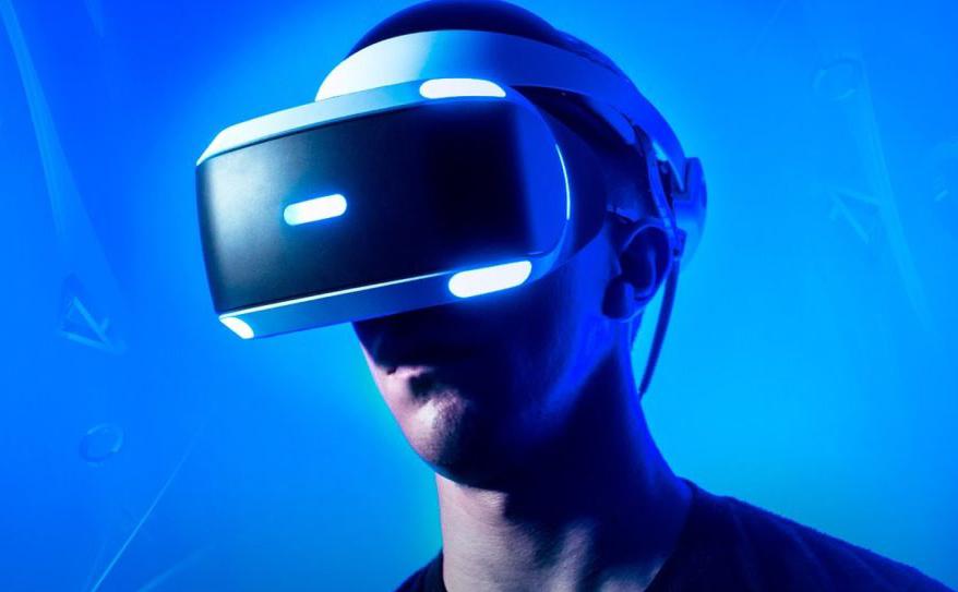 英国上市公司虚拟现实教育宣布索尼将于2020年推出新PSVR