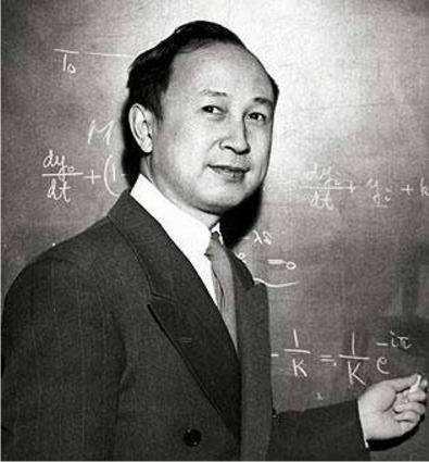 他是钱学森的侄子他获得了2008年诺贝尔奖并承认自己不是中国科学家