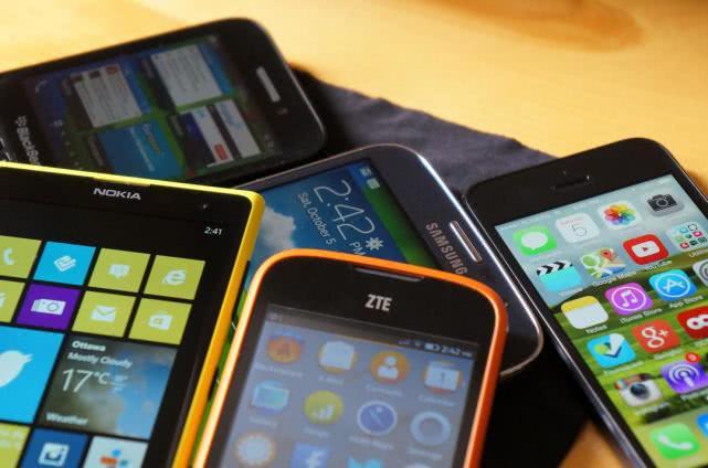 206亿台的爆炸式销售是多年来最高的这两点是用户购买二手手机的主要原因