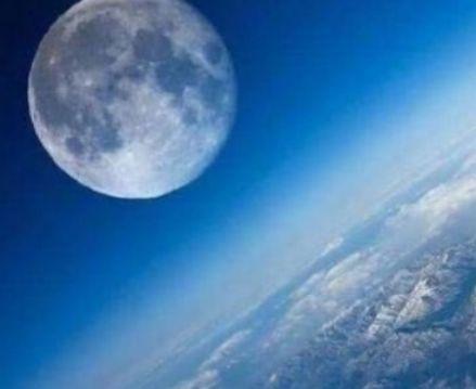 如果月球上的一天睡眠等于地球上的几天科学家给出惊人的数字