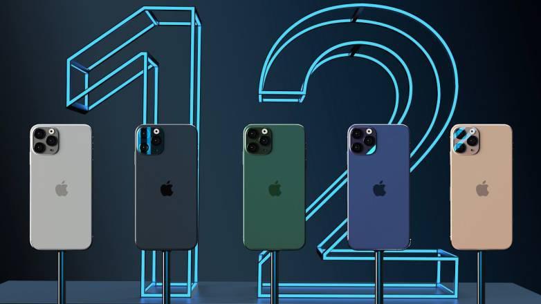 早报| 5G iPhone 12可能采用新设计/软银预计损失125亿美元/切尔诺贝利山火接近核辐射存储区