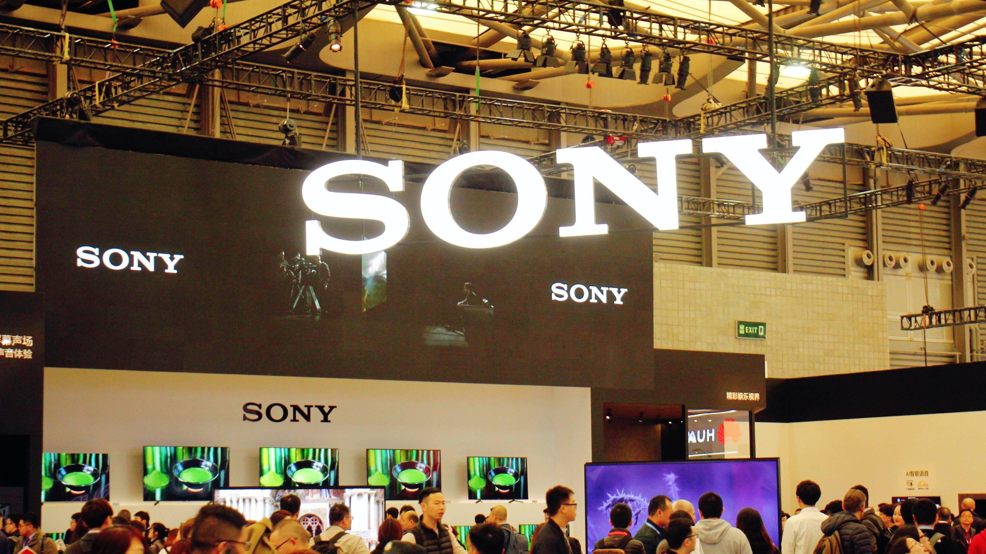 索尼斥资4亿美元收购第二目标