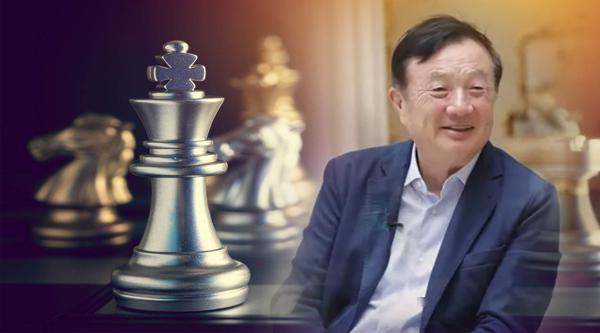 任郑飞发布退休信号半年内两次辞去华为子公司的董事