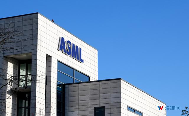 在这种流行的情况下平版印刷巨头ASML转而为客户提供支持