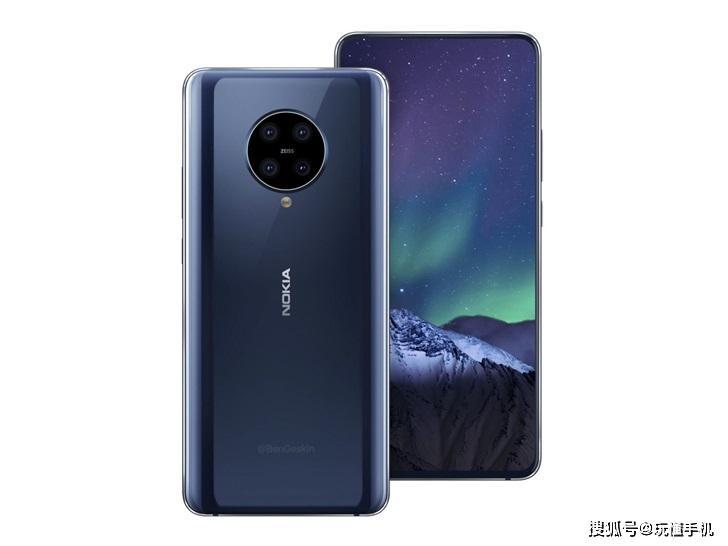 诺基亚92 PureView将成为像素最多的智能手机