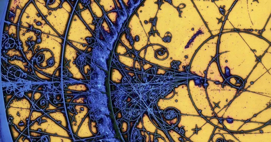 反物质是什么颜色《自然》发布迄今最精确的直接测量