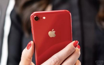 iPhone SE2的民意调查被拒绝但保留意见非常现实这次你打了谁