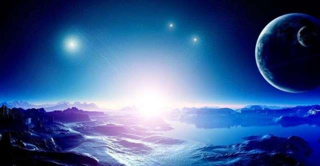 地球之外是银河系外面是整个宇宙宇宙之外根本不存在