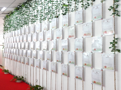 """""""为绿色未来而创新"""",来听听专利示范企业上海安赐环保的亲身体会"""
