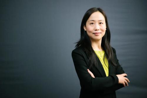 维择科技CEO谢映莲入选福布斯中国科技女性榜