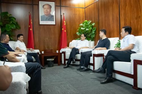 中北宏远集团积极打造河南省5G基础建设先锋