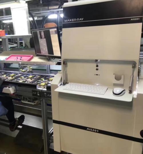 镭晨波峰焊前AOI解决光学检测难点 助推PCB行业发展