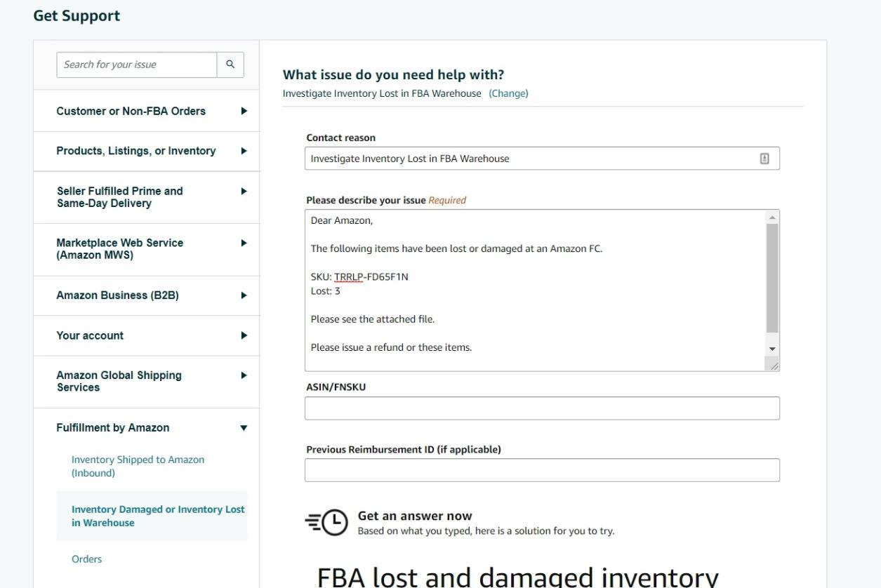 tool4seller索赔助手功能上线,帮助卖家轻松解决亚马逊丢件、库存损坏问题