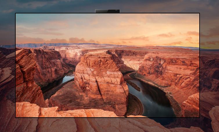 没有摄像头的华为智慧屏还值得买吗?